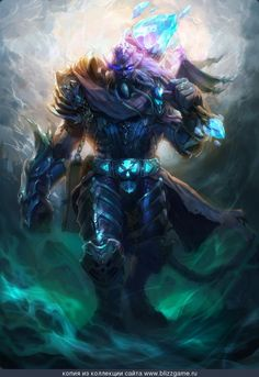 paladin concept art wallpaper - Google Search