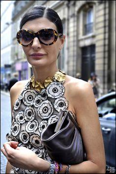 Giovanna Battaglia -my Style Icon.