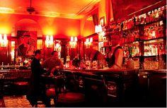 La Closerie des Lilas, Paris, ανήκει στον Γαλλικό Σύνδεσμο Ιστορικών καφέ Ευρώπης, ο οποίος έχει 130 Γαλλικά καφέ-μέλη όπως το Procope, Fouquet και 47 άλλα γνωστά καφέ από όλη την Ευρώπη όπως το Florian.