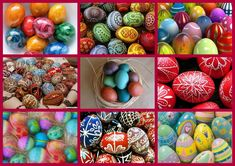 Semnificatia desenelor de pe ouale de Paste ~ The significance of the painting Easter Egg ~ Egg Art, Easter Eggs, Past, Painting, Past Tense, Painting Art, Paintings, Painted Canvas, Drawings