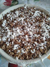 ΜΑΓΕΙΡΙΚΗ ΚΑΙ ΣΥΝΤΑΓΕΣ 2: Κιμαδόπιτα Κοζανίτικη !!! Food Items, New Recipes, Quinoa, Acai Bowl, Cereal, Lunch, Cooking, Breakfast, Desserts