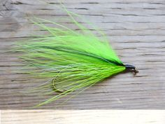 Streamer fly for fly fishing hand tied by michellelynnjewelry2