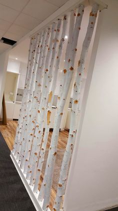 Himalayan Effect Birch – Ricoh Dublin | Decorative Birch, Branches, Trees & Logs