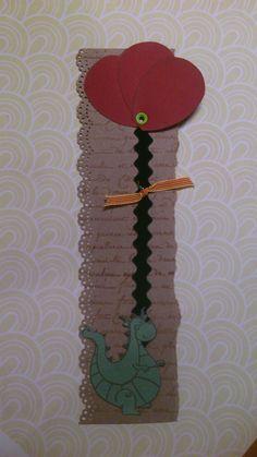 Punto de libro rosa y dragón St Jordi Arts And Crafts, Diy Crafts, Saint George, Decoupage, Art Plastique, Bookmarks, Activities For Kids, Saints, Scrapbooking