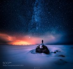 The Wanderer by LauriLohi #nature #travel #traveling #vacation #visiting #trip #holiday #tourism #tourist #photooftheday #amazing #picoftheday