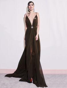 Ruby Gown Magic Sand, Black Fire, Green Silk, Silk Chiffon, Army Green, Backless, Take That, Mini Skirts, Gowns