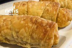 Patlıcanlı Çıtır Börek ( Efsane) Tarifi
