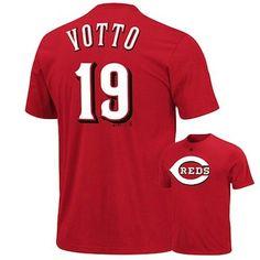 Joey Votto Shirt!