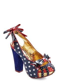 the ultimate 4th of July shoes...