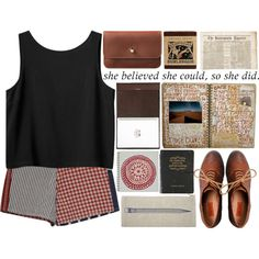 """#380: Debut"" by tara-in-neverland on Polyvore"