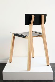 Fold Chair on Furniture Served