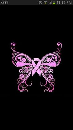 Breast cancer awareness  I think this might be my Tattoo.