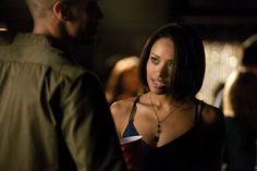 """The Vampire Diaries """"Dead Man on Campus"""" S5EP8"""