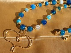 Handmade wire art pendant...