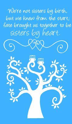 Great for sisterhood retreat!