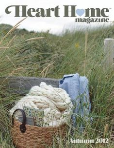 Heart Home magazine issue 5 - Autunno 2012