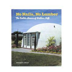 No Nails, No Lumber by Old Faithful Shop