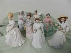 Home Interiors Figurines