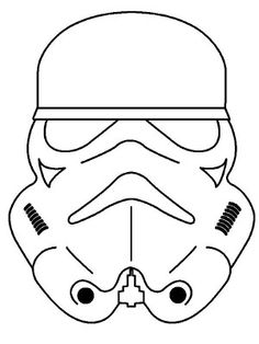 Masks coloring page 21