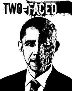 OBAMA THREATENS HUMANITY - Obama Exposed --  He represents the worst of rogue governance. He does so lawlessly. He serves monied interests. They own him. Whatever they want they get. He violates core rule of law principles. He mocks democratic rule. He's waging multiple imperial wars. He's doing so on humanity. He plans others. He looted the nation's wealth. He handed it to Wall Street, war profiteers, and other corporate crooks. [...] 07/05