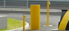The Static Terra Saturn Bollard is designed to match the PAS 68 Active Terra Bollards in terms of height and diameter. The Terra Saturn Bollard have been successfully BSi PAS 68 impact tested stopping 7500kg @ 50mph (80kph)