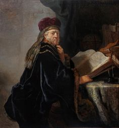 Return of the Rembrandt