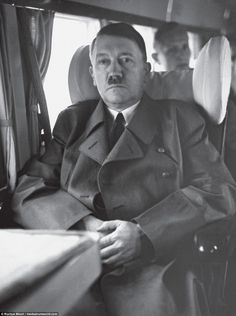 Adolf Hitler travelling to the Berghof - his home in the Obersalzberg of the Bavarian Alps near Berchtesgadenin - in two Ju 52 planes. Hitler would board the first plane with his close entourage while the second was reserved for all his bodyguards, known as the SS-Begleitkommando and the members of the RSD, or the Reichssicherheitsdienst, which was an SS security force of Nazi Germany