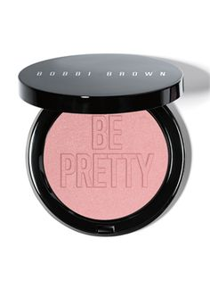 Illuminating Bronzing Powder from New Uber Pink Collection--Bobbi Brown Cosmetics #BePretty