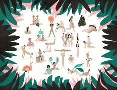 Laura Berger   Illustrator & Artist
