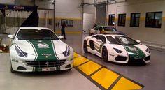 #Dubai #Style Police #Fashion #GoldCoastExclusive #Ferrari #Lamborghini .... On With The Chase !