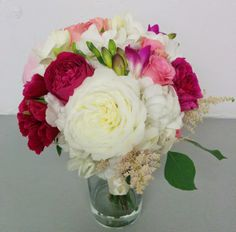 Bridemaid's bouquet #studioag #studioagdesign