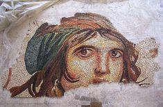 Zeugma Mozaik Müzesi