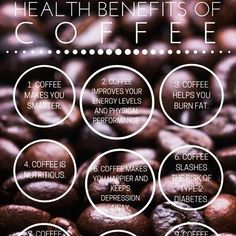 ☕Coffee, a favorite drink for many of you out there, is not just kicking away your Monday blues but might actually be making you healthier with every cup you have.☕ . . Here's the part of the infographic  I was working on last night. . . =================================== Visit my blog for the full post and  complete infographic. 🔗is in my bio. =================================== Share it with the coffee lovers you know. 😉 ☕☕ Happy Sunday!!