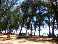 You'll be hard pressed to go on holiday to Mauritius and not hear something about Flic en Flac beach, one of the island's most popular beaches. Mauritius Travel, Hard Pressed, Going On Holiday, To Go, Island, Beach, Water, Outdoor, Gripe Water