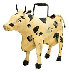 Cow Bull Iron Metal Decorative Watering Can Vintage Addic... https://www.amazon.com/dp/B079KK94CK/ref=cm_sw_r_pi_dp_U_x_VYEIAbH4F6KBT