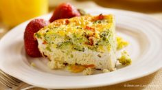 Esta saludable receta de brócoli sin duda supera otras recetas en cuanto a su conveniencia – ¡disfrute de un delicioso quiche de brócoli, hoy mismo! http://recetas.mercola.com/receta-de-quiche-de-brocoli.aspx