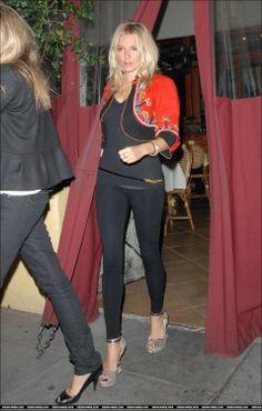 Sienna Miller 2008
