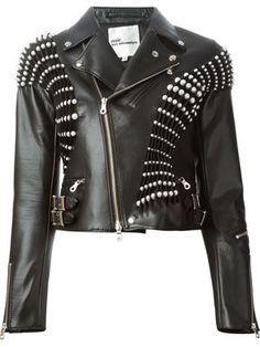 Designer Jackets for Women 2015 - Farfetch