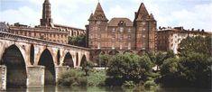 Le Tarn à Montauban