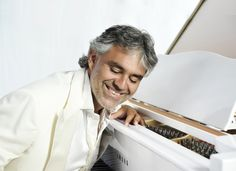 Andrea Bocelli chooses Liverpool school choir to join him in song at ECHO Arena concert - Liverpool news - NewsLocker Great Vacation Spots, World Music, Ed Sheeran, Classical Music, Choir, Orchestra, Bellisima, My Music, Liverpool
