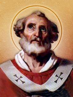 sveti Hormizd - papež