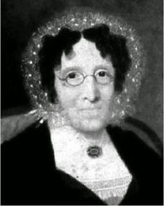 #UNDIACOMOHOY Hace 253 años, el 1 de Diciembre de 1761. NACE MARIE TUSSAUD