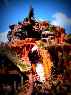 Best Places to Sit on Disney Rides
