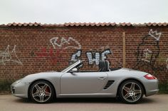 Boxster S 2005