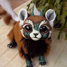 Очаровательные игрушки от LisaToms | www.etsy.com/shop/LisaToms