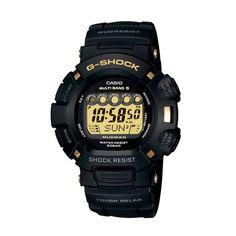 Black G-Shock Watch Really love G Shocks,