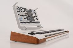 MATRIXSYNTH: ARTURIA Origin Keyboard Synthesizer