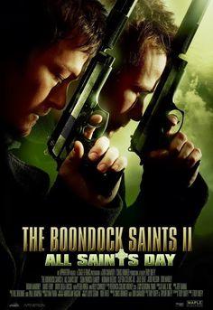 Los Elegidos, The Boondock Saints II - The Boondock Saints II: All Saints Day (2009) | Impartir justicia de nuevo...