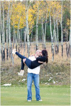 Plum Pretty Photography | Colorado Mountain Engagement Photography | Evergreen Lake House | Colorado Engagement Photos | Colorado Wedding Photographer