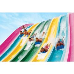 Aquatica Sea World's Water Park, Orlando, Florida ❤ liked on Polyvore featuring pictures, backgrounds, photos, fillers and photography
